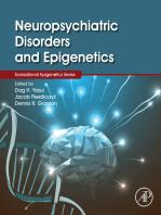 Neuropsychiatric Disorders and Epigenetics