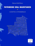 Contes d'animaux