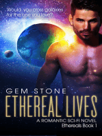Ethereal Lives (Ethereals Book 1)