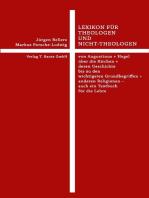 Lexikon für Theologen und Nicht-Theologen