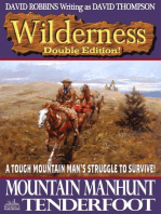 Wilderness Double Edition #7