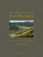 The California Directory of Fine Wineries