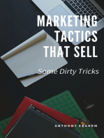 Marketing Tactics that Sell
