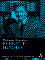 The Anthem Companion to Everett Hughes