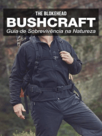 Bushcraft - Guia de sobrevivência na natureza
