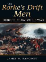 Rorke's Drift Men
