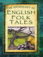 Anthology of English Folk Tales