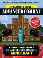 Ultimate Guide to Advanced Combat