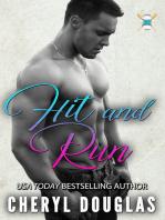 Hit and Run (Summer Rush #2)
