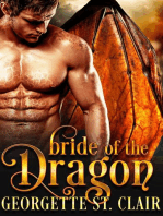 Bride Of The Dragon
