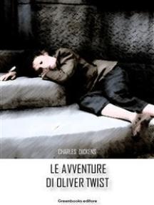 Le avventure di Oliver Twist