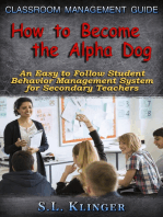How to Become the Alpha Dog