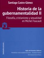 Historia de la gubernamentalidad II