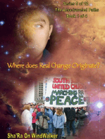 Where Does Real Change Originate