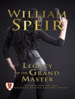 Legacy of the Grand Master