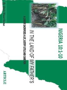 Nigeria 10:1-10