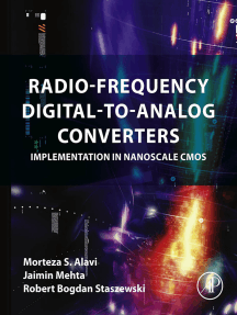 Radio-Frequency Digital-to-Analog Converters: Implementation in Nanoscale CMOS