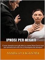 IPNOSI per Negati