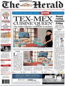 The Brownsville Herald - 11-20-2016