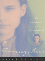 Becoming Anna