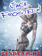 Jack Frosted!