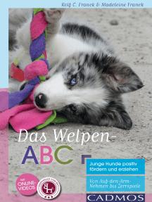 Das Welpen-ABC: Junge Hunde positiv fördern und erziehen - Von Auf-den-Arm-Nehmen bis Zerrspiele
