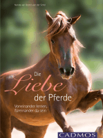 Die Liebe der Pferde