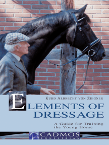 Elements of Dressage: A Guide for Training the Young Horse