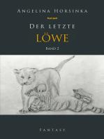 Der letzte Löwe