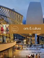 Living in Singapore: Fourteenth Edition Reference Guide - Arts & Culture