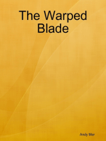 The Warped Blade