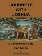 Journeys With Joshua