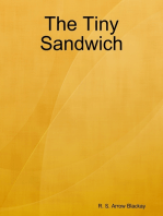 The Tiny Sandwich