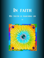 IN FAITH His Truth Is Marching On E-book