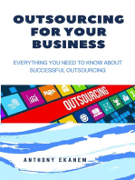 Outsourcing for Your Business