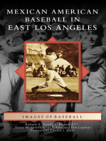 Mexican American Baseball in East Los Angeles