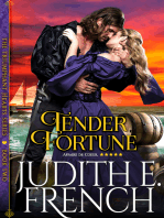 Tender Fortune (The Triumphant Hearts Series, Book 2)