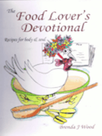 The Food Lover's Devotional