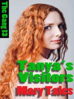 Tanya's Visitors