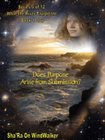 Does Purpose Arise from Submission
