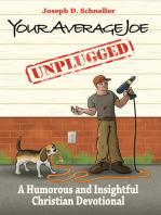 Your Average Joe Unplugged