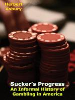 Sucker's Progress