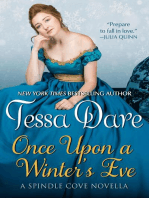 Once Upon a Winter's Eve