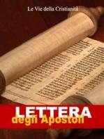 Lettera degli Apostoli