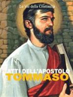 Atti dell'Apostolo Tommaso