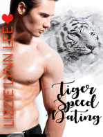 Tiger Speed Dating
