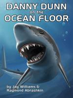 Danny Dunn on the Ocean Floor