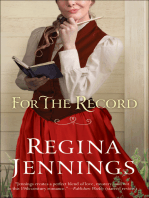 For the Record (Ozark Mountain Romance Book #3)