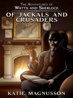 Of Jackals and Crusaders