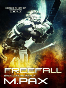 FreeFall: The Backworlds, #7